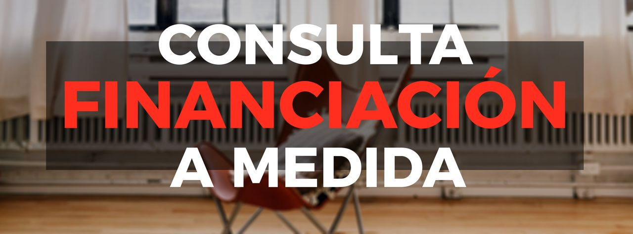 FINANCIACIÓN A MEDIDA INTERMOBIL