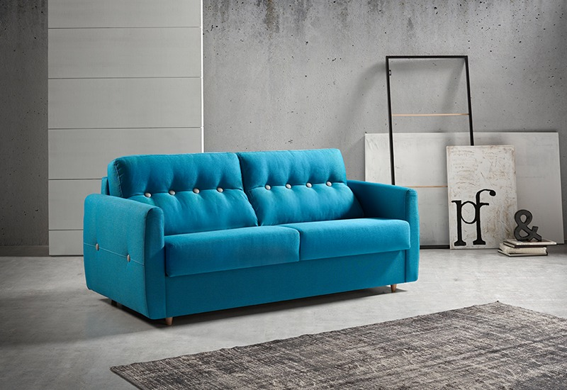 Sof s tendencia 2017 muebles intermobil - Tendencias muebles salon 2017 ...