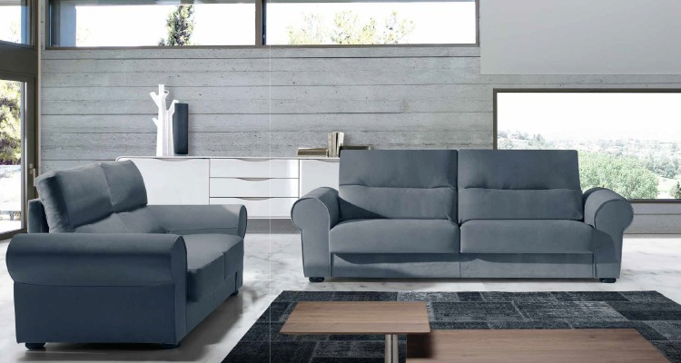 Sof s tendencia 2017 muebles intermobil for Tendencias muebles